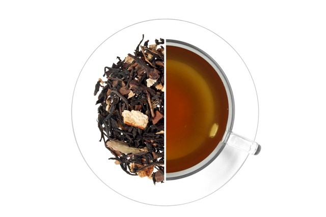 Ayurvedic Tea Kashmir