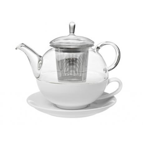 Nina - tea set for one