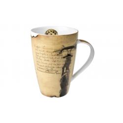 Granada porcelain mug 0.6 l