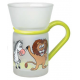 Animal Party - glass mug 0.25 l