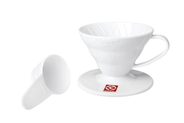 Coffee Dripper - kávový držák mini