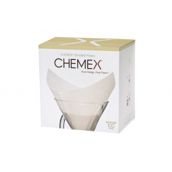 Chemex paper filters (100 pcs)