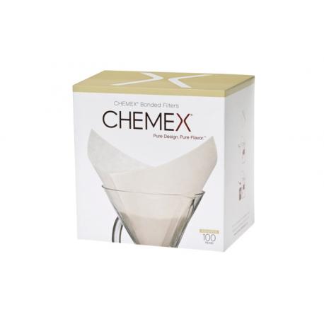Papierový filter pre Chemex (100ks)