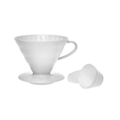 Coffee Dripper - kávový držák keramický