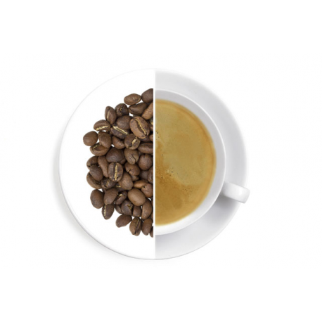 Äthiopien Yirgacheffe 150 g – Kaffee