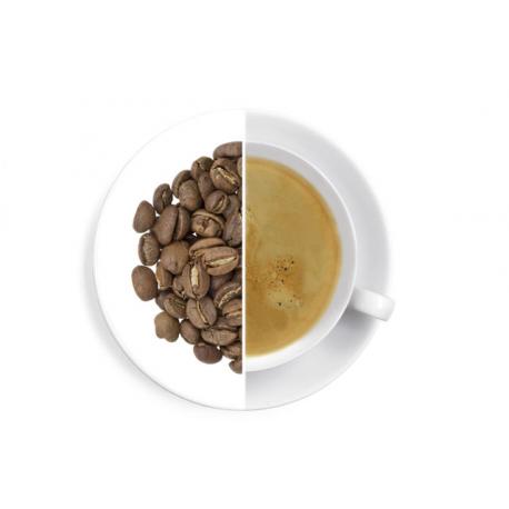 Kuba Serrano Lavado 150 g - káva