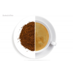 Swiss Coffee 150 g