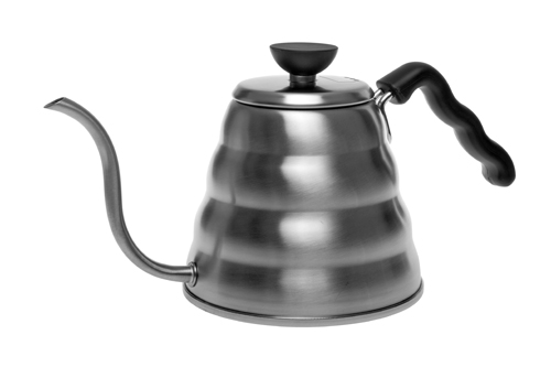 Buono - stainless steel teapot 1.2 l