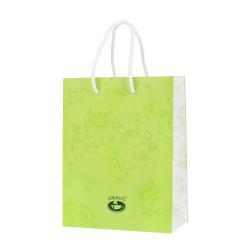 Dárková taška OXALIS - zelená