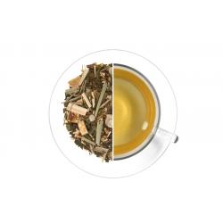 Ájurvédský čaj Citrón - máta 70 g