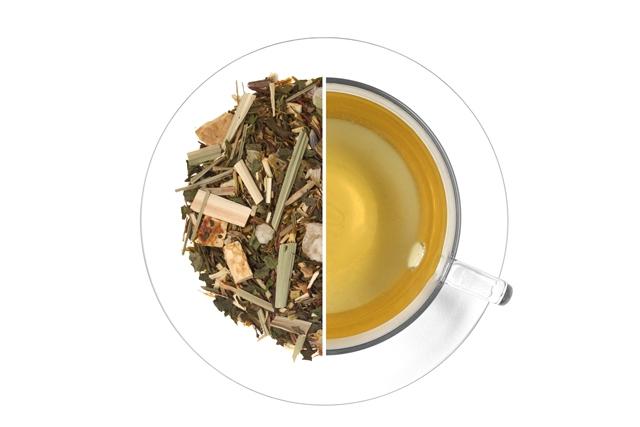 Ajurvédsky čaj Citrón - mäta 70 g