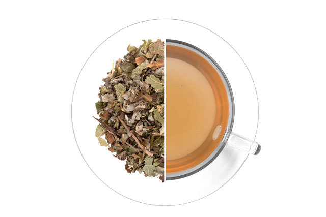 Lunar Tea - Phase I (pre-ovulation) 50 g