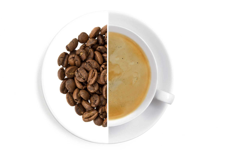 Victoria - espresso směs 1 kg