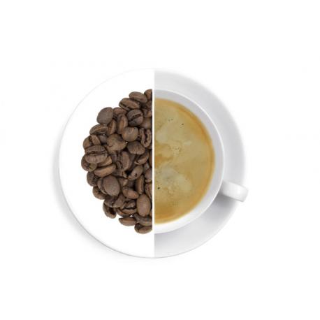 Brazílie bezkofeinová SWD - káva 1 kg