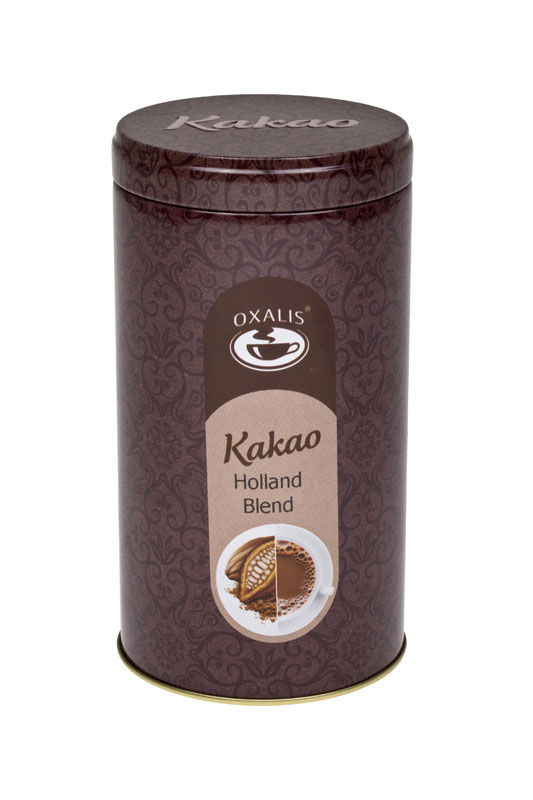 Holland Blend - cocoa 150 g caddy