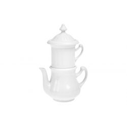 Traditional Karlsbad Coffee Brewer 0.85 l - porcelain