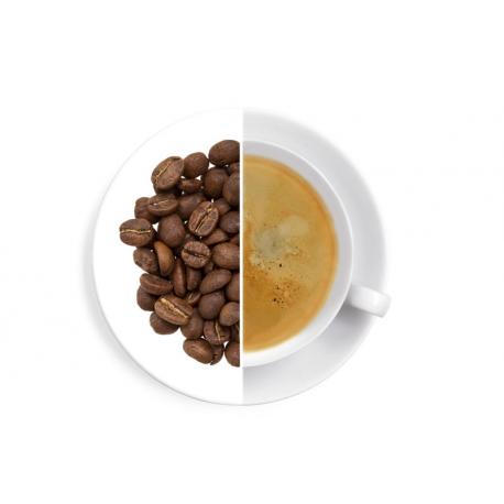 Guatemala Hoja Blanca 150 g - káva