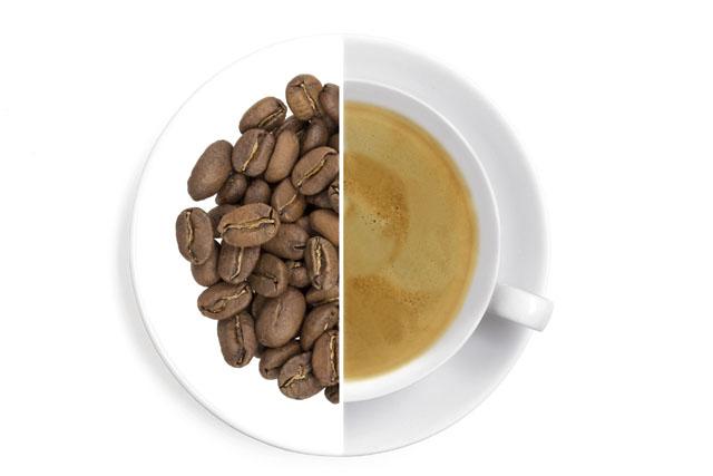 BIO Peru SHB 150 g - káva