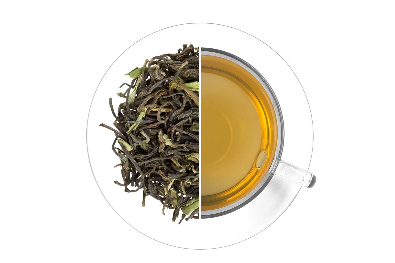 Nilgiri Frost tea 1 kg čerstvá sklizeň 2021