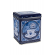 Blue & White Romance 50 g caddy