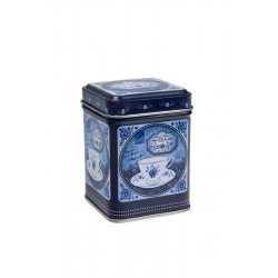 Blue & White Romance 100 g caddy