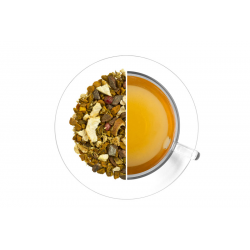 Ajurvédsky čaj Kurkuma - škorica 70 g