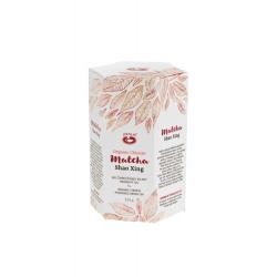 Matcha Shao Xing ORGANIC, box of 15 sachets, 1 sachet/1.5 g