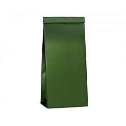 3-ply bag for tea - green 500 g