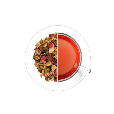Ledový čaj Jahoda - levandule - ovocný 1 kg
