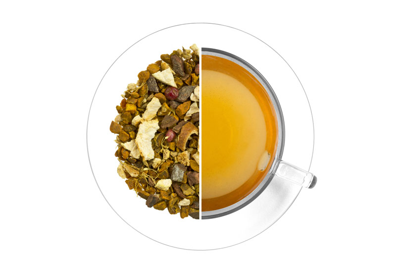 Ayurvedic Tea Turmeric & Cinnamon