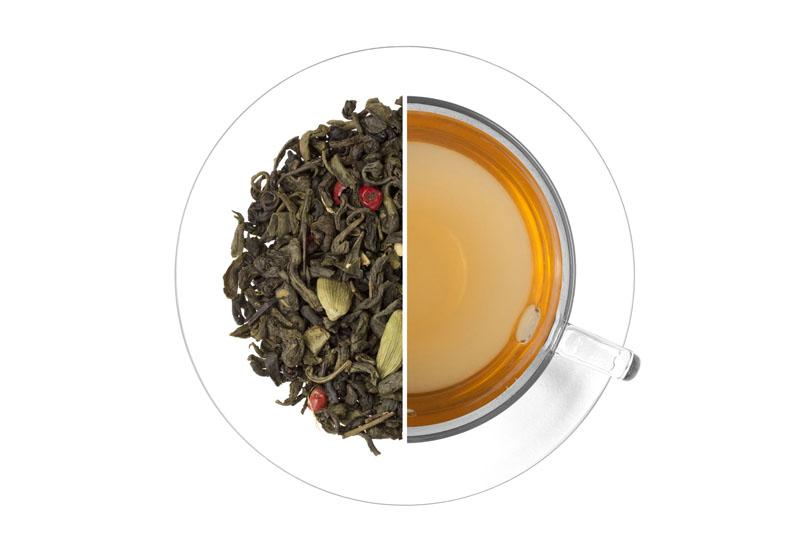 Ayurvedic Tea Brahma