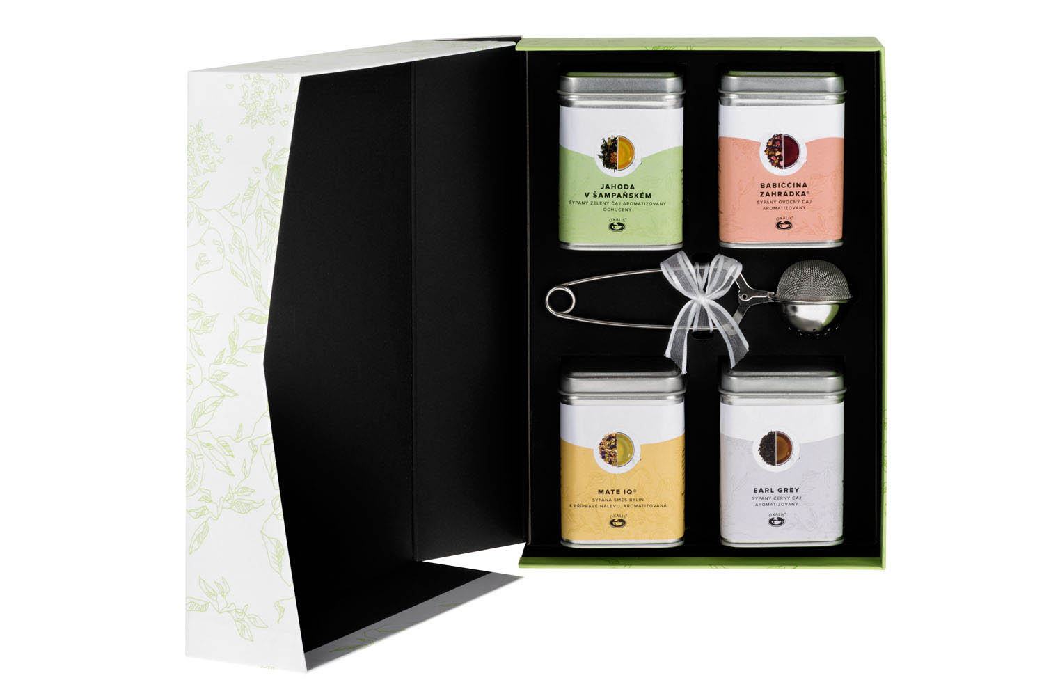 Exclusive Aroma - gift pack