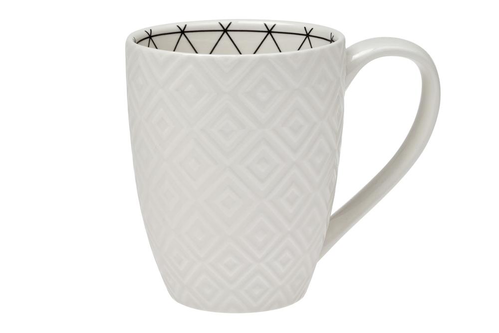 Mia - porcelain mug 0.35 l