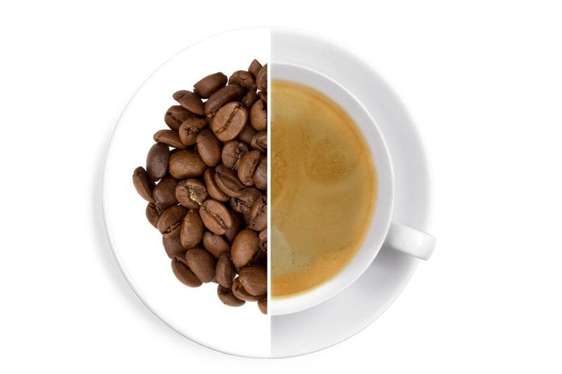 Roxana - espresso směs 150 g