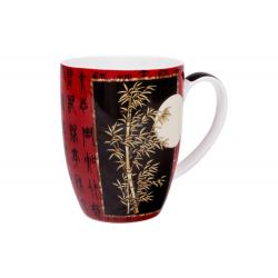 Take 0,4 l - bone china porcelánový hrnek