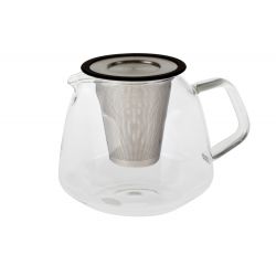 Siera - glass teapot 1.2 l