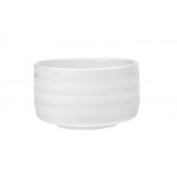 Akemi - porcelain matcha bowl