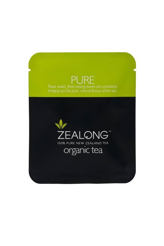 Zealong Pure Oolong BIO 3 g