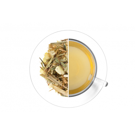 Ájurvédský čaj Kokos - kurkuma 50 g