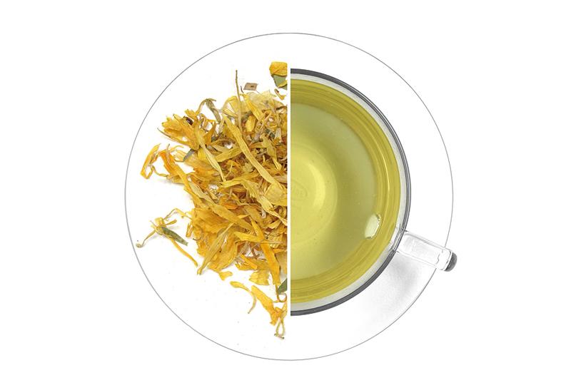 Calendula / Pot Marigold CZ 20 g