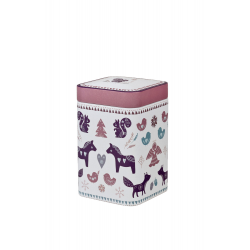 Winter Greetings pink 100 g