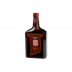 SAMURAI SHOT - Masala Spicy 500 ml