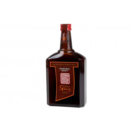 Levně SAMURAI SHOT - Masala Spicy 500 ml
