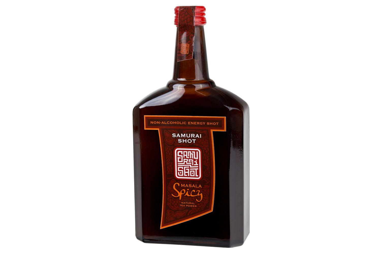 SAMURAI SHOT - Masala Spicy 500 ml