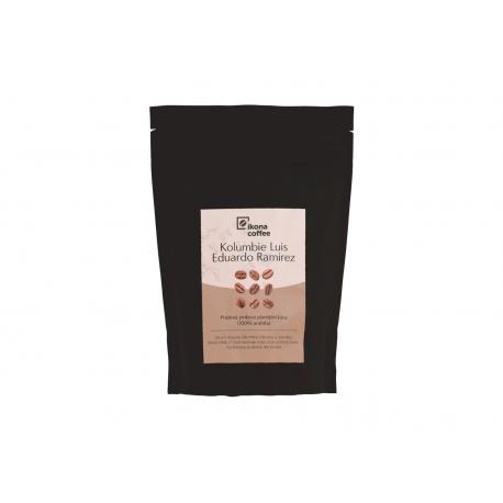 IKONA COFFEE Kolumbie Luis Eduardo Ramirez 150 g