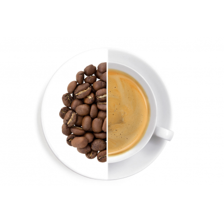 Etiopie Sheka Forest 150 g - káva