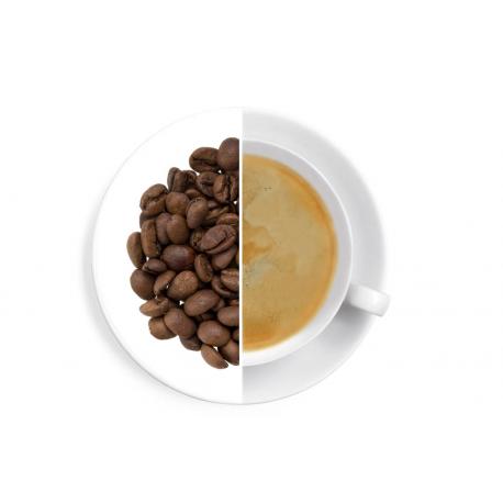 Kostarika Las Adelitas Natural 150 g - káva