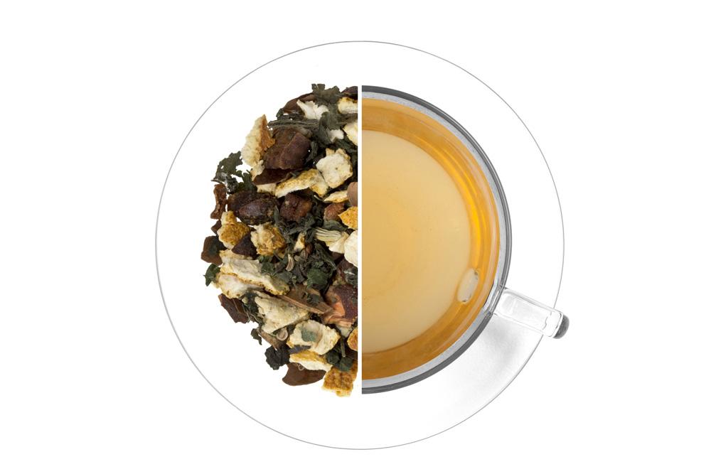 Ayurvedic Tea Cocoa & Cardamom