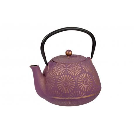 Maoming 1.2 l - cast iron teapot