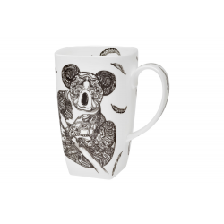 Koala 0,6 l - fine bone china hrnček